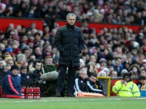 Gary Neville tells Jose Mourinho how to deliver the title to Manchester United