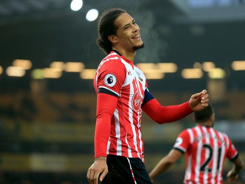 Chelsea facing two hurdles in attempted Virgil van Dijk transfer from Southampton