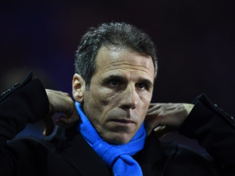 Gianfranco Zola singles out 'incredible' Chelsea defender Cesar Azpilicueta – but raises Eden Hazard concern