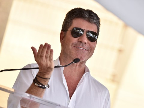 Simon Cowell is pushing for contestants to perform original songs on this year's The X Factor