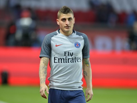 Marco Verratti rejects PSG contract amid Chelsea and Barcelona transfer links