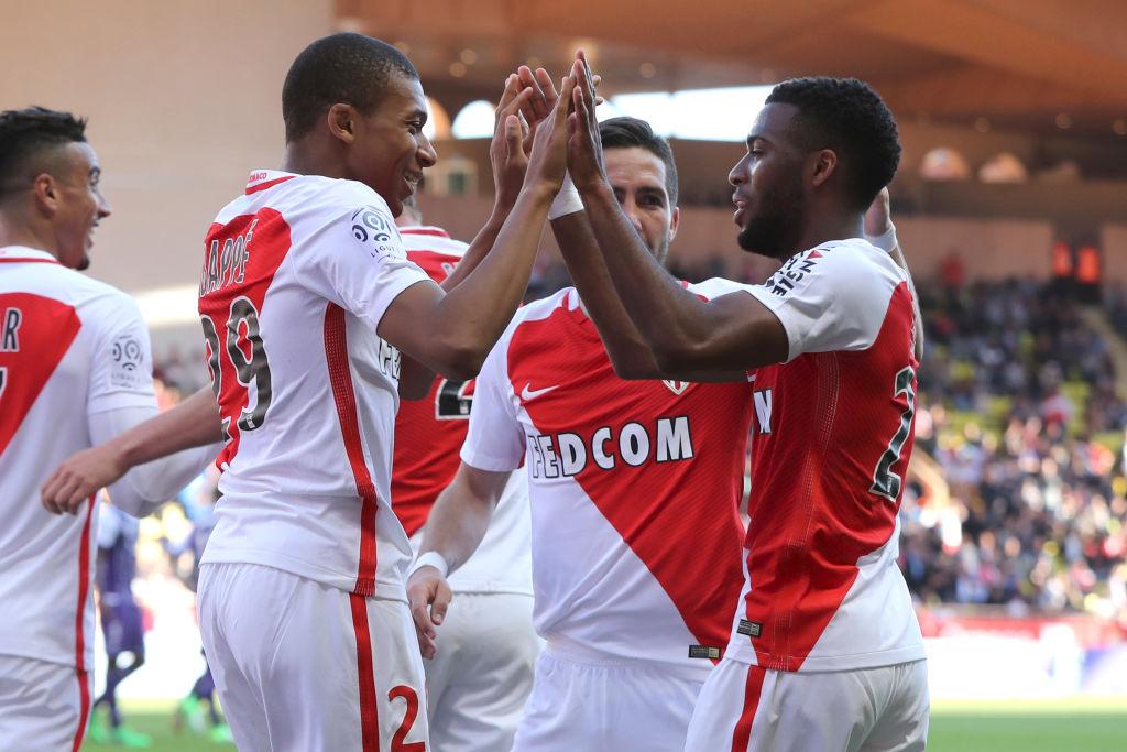 Chelsea's imminent Tiemoue Bakayoko transfer wrecks Arsenal's Thomas Lemar hopes