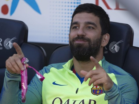 Arda Turan's agent speaks out amid Arsenal transfer speculation