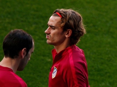 Manchester United could revive Antoine Griezmann transfer interest due to Alvaro Morata complications