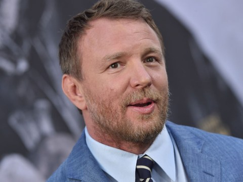 Dear Guy Ritchie, please don't whitewash Aladdin by casting Tom Hardy as Jafar