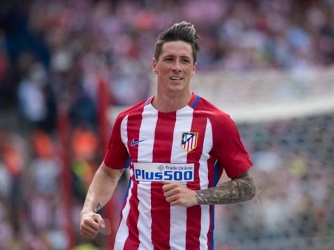 Fernando Torres in advanced talks to seal Queretaro transfer from Atletico Madrid