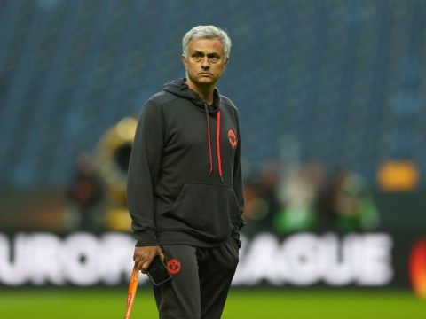 Manchester United only hired Jose Mourinho because of Pep Guardiola, says Graeme Souness