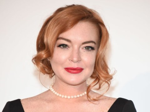 Lindsay Lohan 'questioned by police over ex-fiance's belongings'