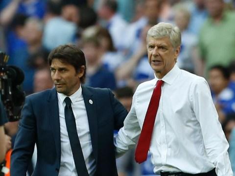 Chelsea to launch £42million transfer bid for Roma defender Kostas Manolas