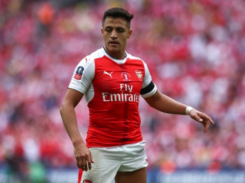 PSG set to offer Arsenal £70million for Alexis Sanchez transfer