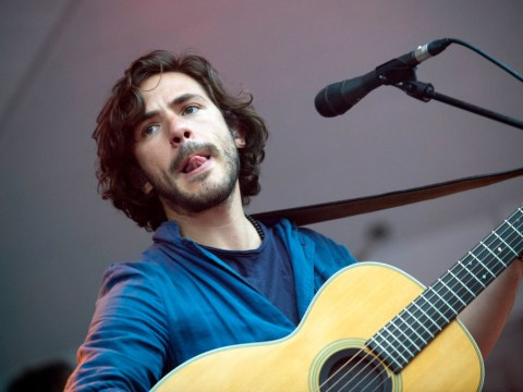 'The terrorists have got it all wrong!' Jack Savoretti says concert goers have become more defiant