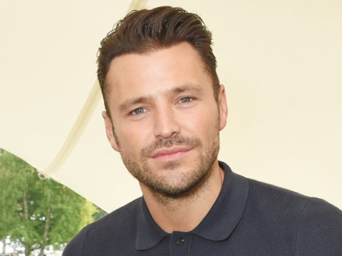 Mark Wright believes the laws of attraction landed him his LA dream job