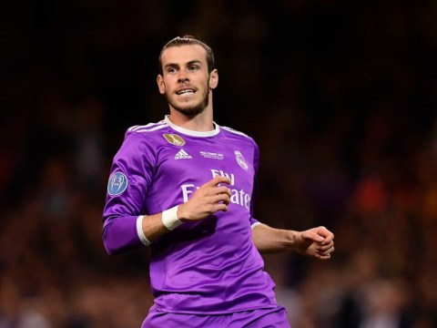 Gareth Bale insists he isn't distracted by Manchester United transfer speculation after winning his third Champions League title with Real Madrid