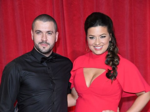 Shayne Ward reveals Hollyoaks girlfriend Sophie Austin is joining Call The Midwife