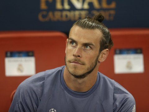 PSG rival Manchester United for Gareth Bale transfer amid Real Madrid uncertainty
