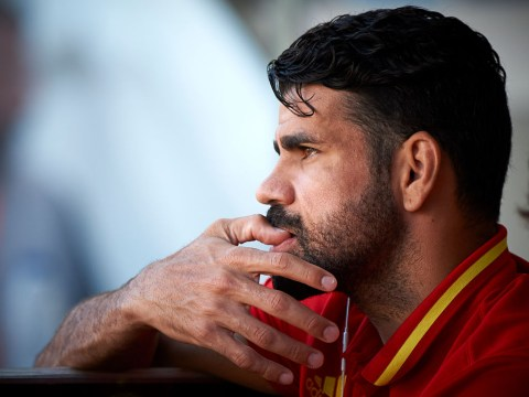 Diego Costa puts ball in Chelsea's court with latest comments about his future