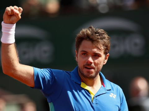 Stan Wawrinka exacts revenge on Andy Murray to reach French Open final
