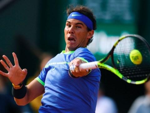 Rafael Nadal sets up Stan Wawrinka final as he beats Dominic Thiem to keep la decima dream alive