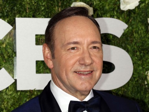 Kevin Spacey's impressions of Prince Charles and Bill Clinton left The One Show viewers in awe