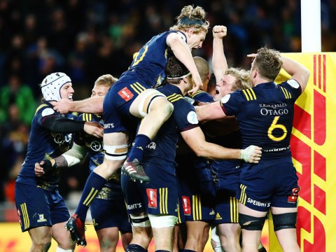 Warren Gatland and Sam Warburton sound warnings as Lions crash to defeat against The Highlanders