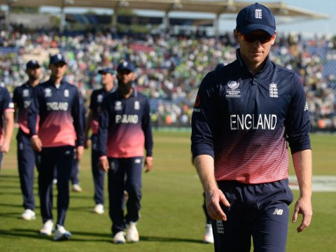 Ashes hero Matthew Hoggard explains what's stopping England from dominating one-day cricket after Champions Trophy blow