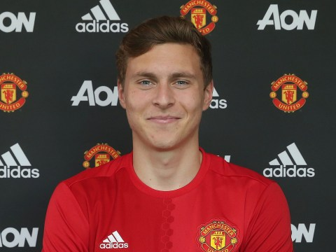 New Manchester United signing Victor Lindelof hints he wants to take over free kick duties from Paul Pogba