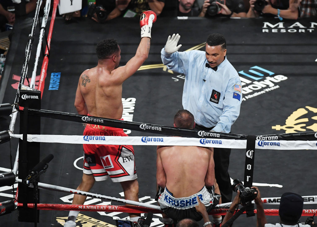 Sergey Kovalev set to lodge 'protest' against Andre Ward's win in light heavyweight battle