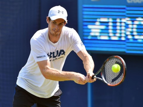 Aegon Championships at Queen's schedule: Order of play with Andy Murray in action on Day 2