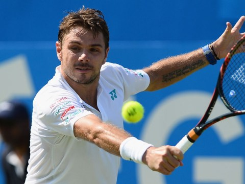 Stan Wawrinka crashes out of Queen's to Feliciano Lopez & hands Roger Federer Wimbledon chance
