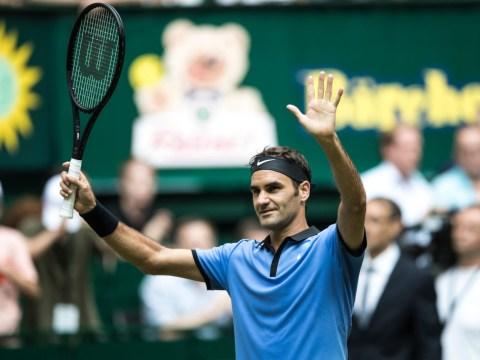 Roger Federer secures major Wimbledon boost with latest Halle victory
