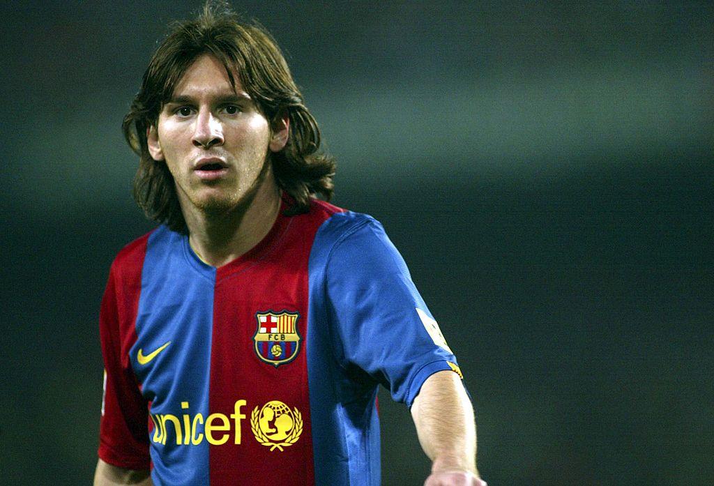 Ex-Barcelona president Joan Laporta reveals the moment Lionel Messi nearly left
