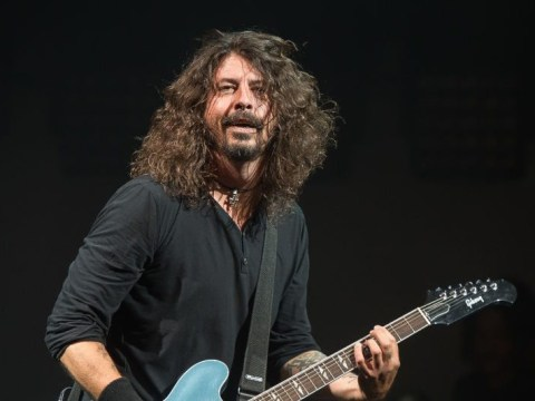 Dave Grohl touches on those rumours about an Adele collaboration on new album