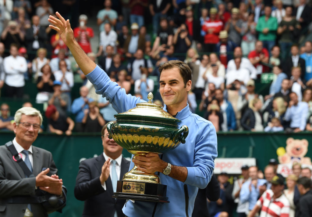 Feliciano Lopez tips Roger Federer for Wimbledon but sees Rafael Nadal behind Marin Cilic