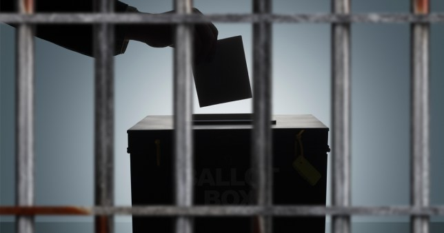 Should we give prisoners the vote?