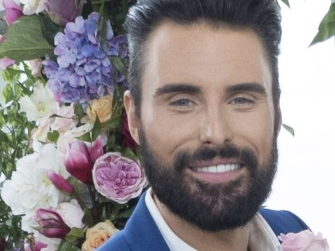 Rylan Clark-Neal leaves viewers guessing after hinting he no longer speaks to wedding guest