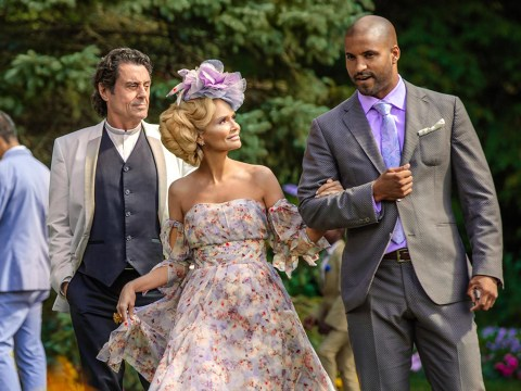 American Gods season 2 will have more episodes as Bryan Fuller teases 'faster pace'