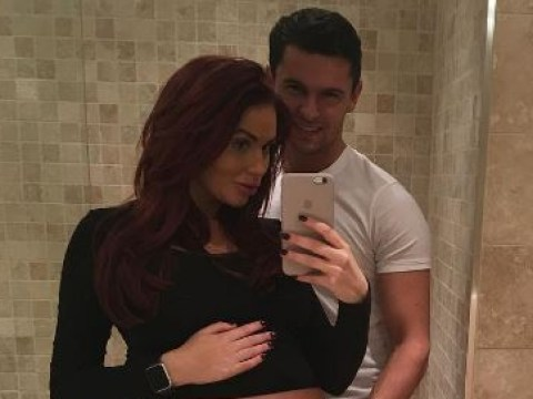 Amy Childs has split from boyfriend Bradley Wright but 'they will remain friends'