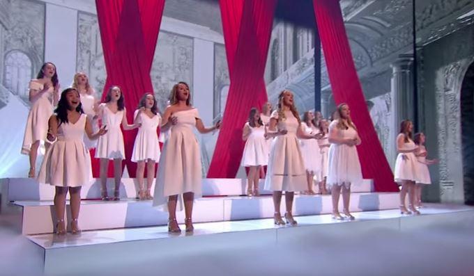Britain's Got Talent viewers rage as choir change the lyrics to Jerusalem