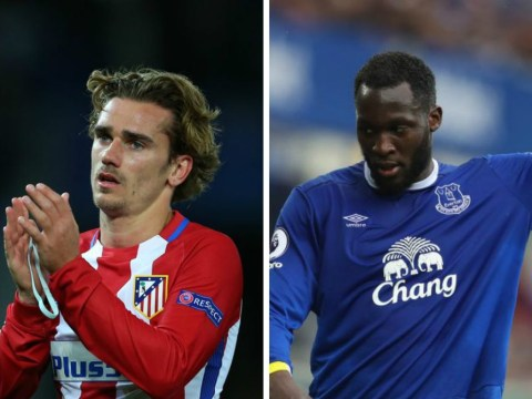 Romelu Lukaku, Harry Kane: Five alternatives as Manchester United end Antoine Griezmann transfer chase