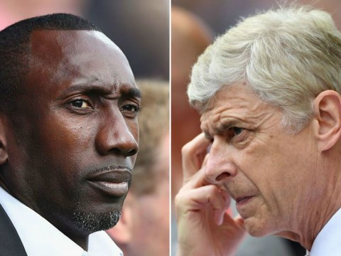 Arturo Vidal is the 'leader' Arsenal badly need, claims Jimmy Floyd Hasselbaink