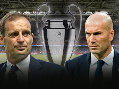 Champions League final: Juventus v Real Madrid big match preview