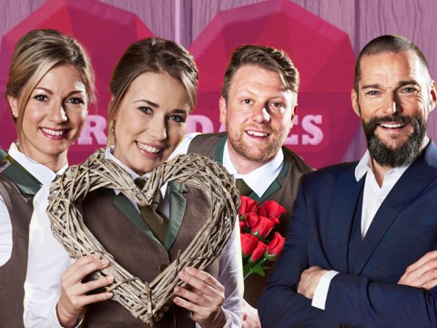 8 reasons why First Dates is the best show on TV