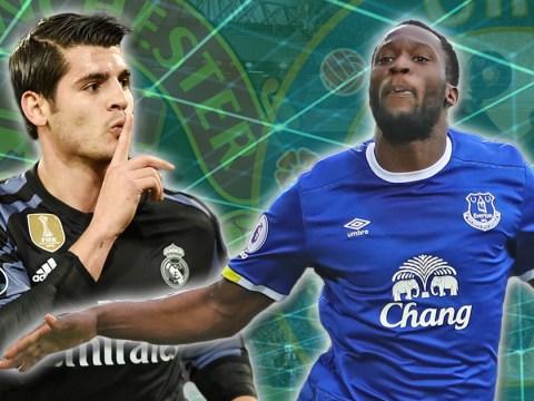 Romelu Lukaku vs Alvaro Morata: Are Chelsea or Manchester United signing the better striker?