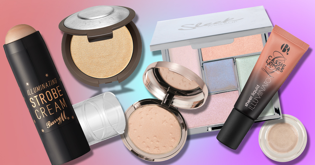 Ciate London's New Glow-to Highlighter and 5 other illuminators you need in your Life