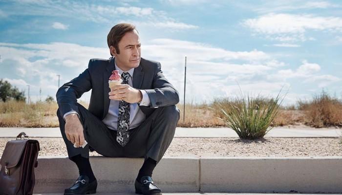 Jimmy McGill will return as Better Call Saul is renewed for season 4