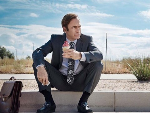 Jimmy McGill will return as Better Call Saul is renewed for season 4