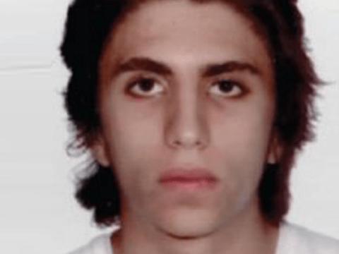 Third London Bridge terror attacker identified as Italian Youssef Zaghba
