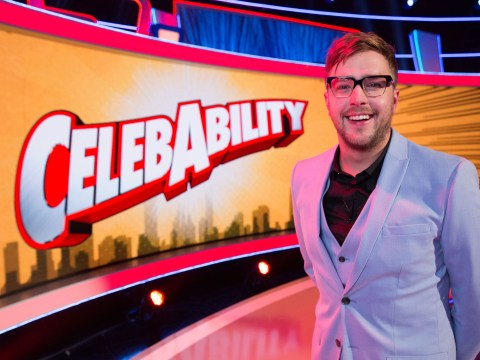 Are celebs better than us? New show CelebAbility finds out – here's when and where to watch it