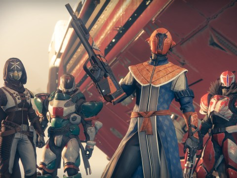 Destiny 2 is biggest launch of the year with 1.2 million concurrent players