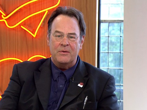 Dan Ackroyd bluntly blames Paul Feig for the failure of all-female Ghostbusters reboot